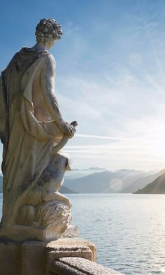 The Best Lakes in Italy