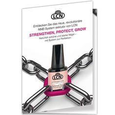 """Salesfolder """"NNB System"""" im LCN Shop von Wilde Cosmetics GmbH"""
