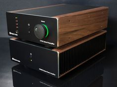 Nytech Audio CP202 / CPA402
