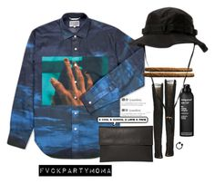 T.I. - About The Money ft. Young Thug by hannah942-1 on Polyvore featuring polyvore fashion style Rick Owens Rothco Living Proof clothing