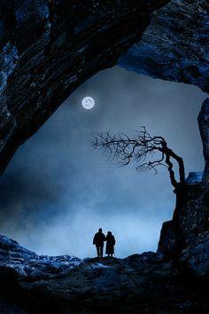 Love ~ Moon