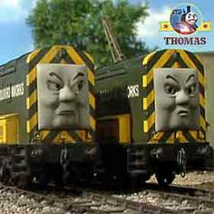 Thomas the tank engine characters learn them all with your children. fun quiz, slide show.learning game over 90 characters! Thomas And His Friends, Train Pictures, Thomas The Tank, Twin Boys, Learning Games, Boy Hairstyles, Diesel Engine, Young Boys, Twins