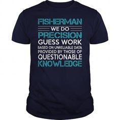 Awesome Tee For Fisherman T Shirts, Hoodies. Check Price ==► https://www.sunfrog.com/LifeStyle/Awesome-Tee-For-Fisherman-99685271-Navy-Blue-Guys.html?41382