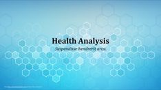 Another lovely health analysis Powerpoint template, which is great for medical demonstrations. It is a PowerPoint template of Medicine for medical or healthcare professionals. Best Neck Cream, Free Keynote Template, Male To Female Transition, Cute Cat Wallpaper, Small Canvas Art, Easy Food To Make, Medical Care, Health Care, Presentation