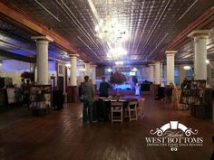 Find and contact local Wedding Venues in Kansas City, MO with pricing, packages, and availability for your wedding ceremony and reception. Great for wedding planning! Wedding Receptions, Kansas City, Tractors, Building, Modern, Home Decor, Space, Floor Space, Trendy Tree
