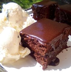 Chocolate Sweets, Greek Recipes, Favorite Recipes, Candy, Cookies, Baking, Food, Pancake, Barbie