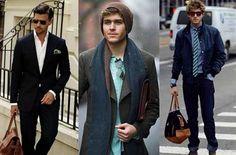 Últimas tendencias en bolsos de moda para hombre #tendencia #trending #bolso #moda #fashion #hombre #man