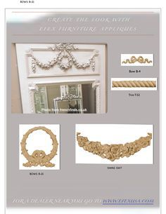 Quick and Easy Projects with Efex for your entire home. An easy DIY mirror. Our website has loads of information on how to build and decorate mirrors. Furniture Fix, Basement Furniture, Recycled Furniture, Furniture Makeover, Trumeau Mirror, Diy Mirror, Decorate Mirror, Sunburst Mirror, Wall Mirrors