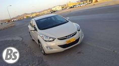 Hyundai Elantra 2013 Nizwa 66 000 Kms  3200 OMR  For more details and CONTACT number please visit Bisura.com  #oman #muscat #car #classified #bisura #bisura4habtah #carsinoman #sellingcarsinoman #muscatoman #muscat_ads #hyundai #elantra