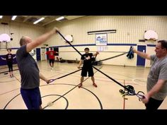 Indoor Bootcamp Classes | Get New Workout Ideas - YouTube