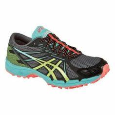 ASICS Women s Gel-Fuji Racer 3 Trail Running Shoe,Dark Charcoal Sharp Green 29b0218ae0