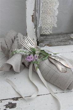 #Vintage Napkin  ... Wedding ideas for brides, grooms, parents & planners ... https://itunes.apple.com/us/app/the-gold-wedding-planner/id498112599?ls=1=8 ... plus how to organise your entire wedding ... The Gold Wedding Planner iPhone App ♥