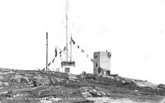 marconi station malin head - Google Search Donegal, Google Search