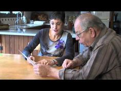 """""""A Different Visit: Montessori-Based Activities for People with Alzheimer's / Dementia"""" a video with Cameron Camp, PhD, this year's keynote for Discovery 2014: our 29th Annual Alzheimer's Regional Conference, May 16."""