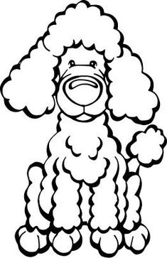 Do you love your Toy Poodle? Then a dog decal from Decal Dogs is what you need to celebrate your best friend. Every Dog Has Its Decal! The decal measures 4 in. x 6 in. and can be applied to most smoot Grey Poodle, Poodle Mix, I Love Dogs, Cute Dogs, Toy Puppies, Poodle Puppies, Dog Table, Poodle Cuts, Puppy Cut