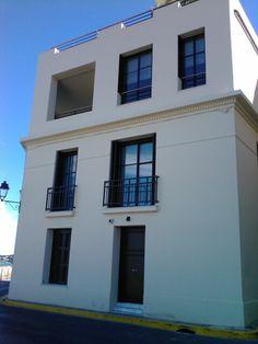 Villa antibes - Hommage