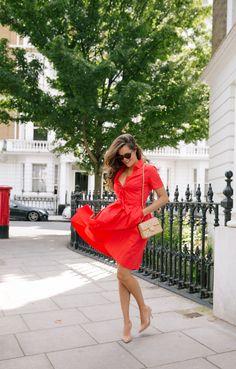 Get Shirty – The Ultimate Shirt Dress Roundup | The Londoner | Bloglovin'