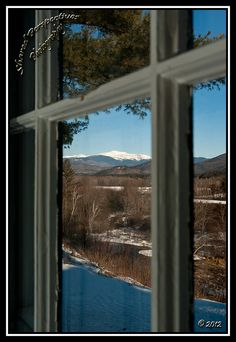 Through the Window by Shared Perspectives Photography