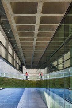 Biblioteca Brasiliana,© Nelson Kon
