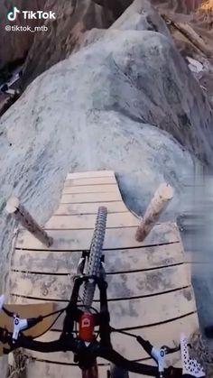 Downhill Bike, Mtb Bike, Mountain Bike Action, Mountain Bike Trails, Bmx Videos, Freeride Mtb, Montain Bike, Wow Video, Mtb Trails