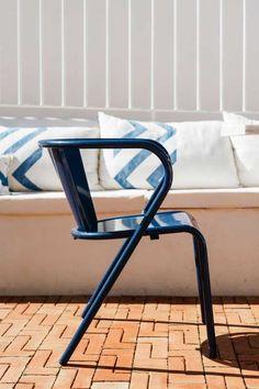 Café chair by Portuguese brand Adico