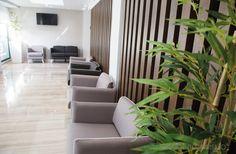 Centro Odontológico Valenciano | Decoración de interiores en Valencia. FOTOGRAFÍA DE INTERIORISMO: Edie Andreu Fotografía.