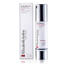 Elizabeth Arden Visible Difference - Day Care Visible Difference Skin Balancing Lotion (Combination Skin)