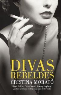 megustaleer - Divas rebeldes - Cristina Morató #2016