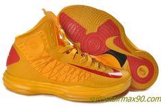 773fc229e1a7 Nike Lunar Hyperdunk 2012 Review Trojans University Gold University Red  535359 700 Nike Basketball Shoes