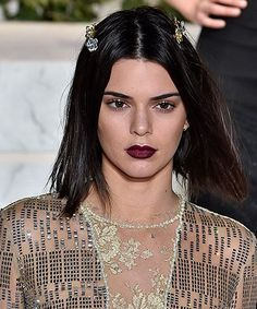 Kendall Jenner just cut her hair SO short — and it's causing a case of mistaken identity.