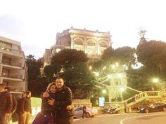#Fontvieille Bugün #tbt Bekoşumla gelsin. Canım kuzenim benim❤️❤️❤️ #tbt #love #live #life #like #laugh #smile #happy #nice #france #family #montecarlo by eserozkan from #Montecarlo #Monaco