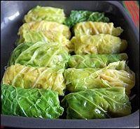 Tradiční ruská jídla | www.Rusko-info.cz Rusko, Lettuce, Cabbage, Vegetables, Food, Essen, Cabbages, Vegetable Recipes, Meals