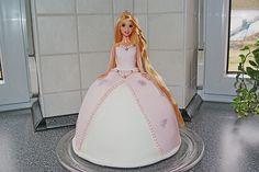 Barbie - Torte