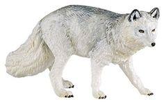 Papo 50200 - Polar fox