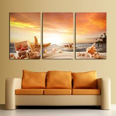 Shell Drift Bottle Sunrise https://walldecordeals.com/free-shipping-3-piece-shell-drift-bottle-sunrise-modern-home-wall-decor-canvas-picture-art-hd-print-painting-on-canvas-artwork/
