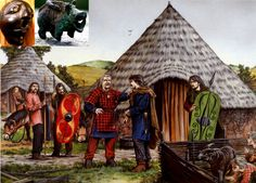 Celto-Scythians and Celticization in Ukraine and the North Pontic Region