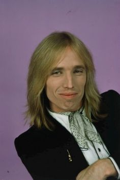 Tom Petty-this man and his band have given us so many great songs over a lifetime.  I know every time I hear one of them, it immediately takes me back to a certain timespace.  And the good news, he's still making music to this day.
