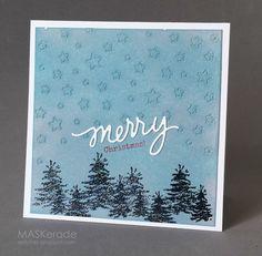 MASKerade: MCV19, Mix it up - Merry Christmas
