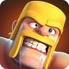 Clash Of Clans apk for android - RoidApk Android and iOS Clash Royale Hack Chea Clash Of Clans Logo, Clash Of Clans Free, Clash Of Clans Gems, Boom Beach, Ipod Touch, Clash Of Clans Supercell, Candy Crush Saga, Get Over It, Desenhos Clash Royale
