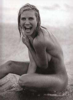 Heidi Klum Nude   have we met