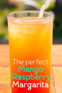Check If your in need of a pick me upper, than this post is for you! Check out our super easy rendition of the perfect Mango Raspberry Margarita and sipp awayyy ; Party Drinks, Cocktail Drinks, Fun Drinks, Fruity Drinks, Refreshing Drinks, Summer Drinks, Sangria, Raspberry Margarita, Smoothies
