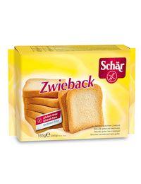 Zwieback - sucháre 4.37€       Charakteristika:  Bezlepkové a bezlaktózové sucháre