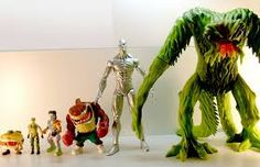 Image result for GREEN monster toy