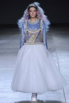 Ashish | Fall 2014 Ready-to-Wear Collection | Style.com #TopshopPromQueen