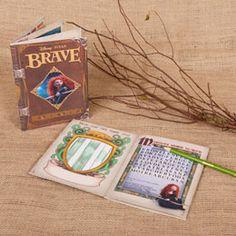 Brave Activity Book @Brandy Kyle