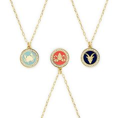 Rank & Style - C. Wonder Zodiac Necklace #rankandstyle https://www.rankandstyle.com/top-10-list/best-jewelry-gifts-under-100/c-wonder-zodiac-necklace/