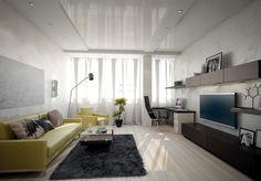 комната для гостей, гостиная в современном стиле, идея дизайн гостиной