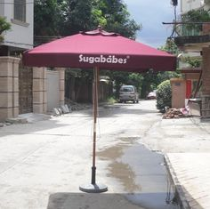 promotional umbrella www.facebook.com/pages/Foshan-Fantastic-Furniture-CoLtd                                                         www.ftc-furniture.com