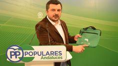 "El PP andaluz desautoriza al portavoz de Gibraleón que quería ver ""hostias como panes"" en Barcelona"