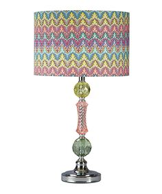 Take a look at this Signature Design by Ashley | Starla Acrylic Table Lamp today!